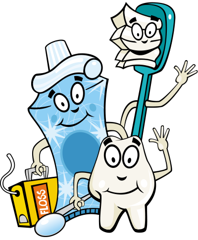 OurMascots